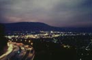 Chattanooga, the Scenic City